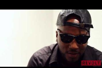 """Young Jeezy """"Talks Motivating Michael Phelps, """"BYLUG"""" & More"""" Video"""