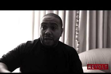 "Timbaland ""Talks On Aaliyah, Drake & Nas [Full Interview]"" Video"