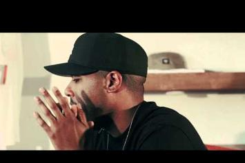 "Dom Kennedy ""Talks ""Yellow Album"" & ""Get Home Safely"""" Video"
