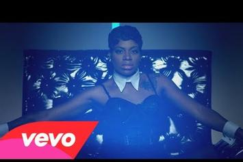 "Fantasia Feat. Kelly Rowland & Missy Elliott ""Without Me"" Video"