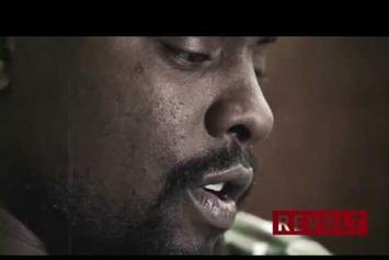 """Wale """"""""The Gifted"""" Documentary Trailer"""" Video"""