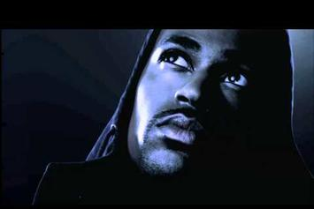 "Big Sean ""Hall Of Fame Announcement"" Video"