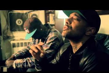 "Prodigy (Mobb Deep) Feat. The Alchemist ""Dough Pildin'"" Video"