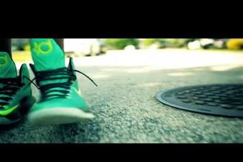 "Scotty (Official) Feat.  Starlito & Killa Kyleon ""My Shoes "" Video"