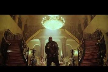 "Rick Ross Feat. Jadakiss ""Oil Money Gang"" Video"