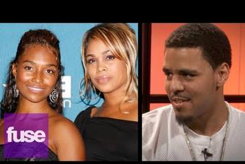 "J. Cole ""Talks On TLC Feature"" Video"