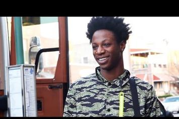 "Joey Bada$$ Feat. Pro Era ""Beast Coastal Tour Documentary"" Video"