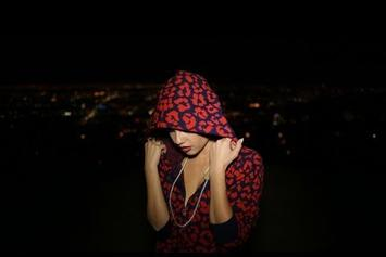 "Chanel West Coast ""Keep Spinning "" Video"