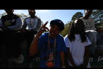 "OJ Da Juiceman ""Freestyle"" Video"
