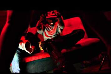 """Wale Feat. Travis Porter """"The One Eyed Kitten Song"""" Video"""