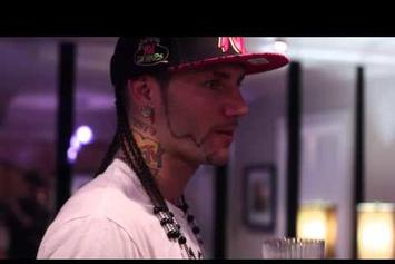 "Riff Raff ""Interview In New Orleans"" Video"