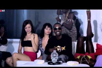 "Kurupt ""Weird Party"" Video"