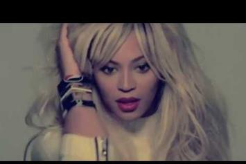 "Beyonce ""Grown Woman"" (Preview)"