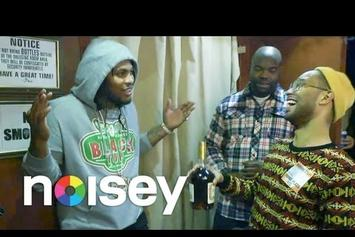 """Waka Flocka Feat. Gucci Mane """"Party & Perform At Irving Plaza"""" Video"""