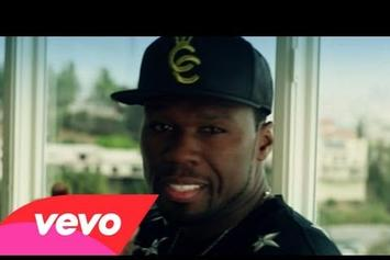 "50 Cent Feat. Kendrick Lamar ""We Up"" Video"