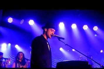 "Justin Timberlake ""Señorita (Live At Secret SXSW Show)"" Video"