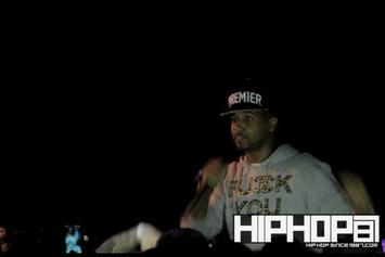 "Juelz Santana ""Live In Philly"" Video"