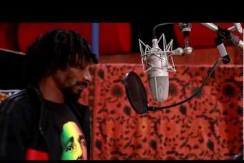 """Snoop Dogg """"""""Way Of The Dogg"""" Video Game Teaser """" Video"""