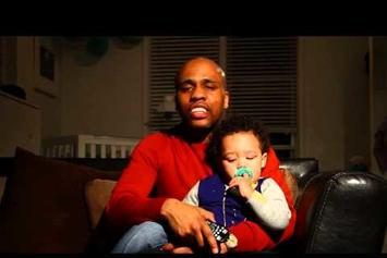 "Consequence ""Black Actor"" Video"