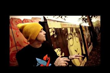 """Caskey """"Be Humble"""" Video"""