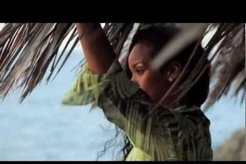 """Rihanna """"Stars In Barbados Tourism Commercial"""" Video"""