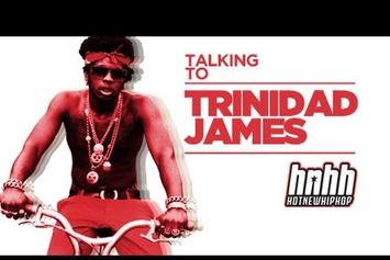 "Trinidad James ""Trinidad James Interview - HNHH Exclusive"" Video"