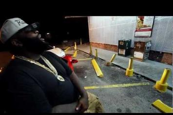 """Stalley Feat. Rick Ross & Nipsey Hussle """"Fountain Of Youth"""" Video"""