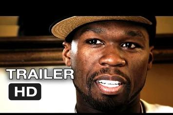 "Eminem Feat. 50 Cent ""How To Make Money Selling Drugs (Trailer)"" Video"
