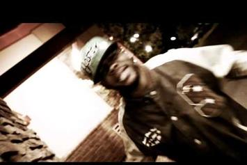 "1982 Feat. Reks ""Creepin"" Video"