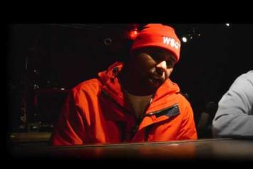 """Dom Kennedy """"Talks MMG Rumors, Future Plans & More """" Video"""