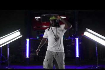 """T-Pain Feat. Detail """"Nothin"""" Video"""