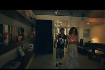 "Kid Ink ""Cali Dreamin' (Directed by DJ ill Will)"" Video"