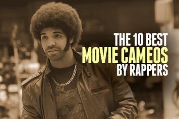 The 10 Best Movie Cameos By Rappers