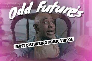 Odd Future's Most Disturbing Music Videos