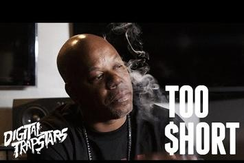 Too Short Tells The Stories Behind His Many Hits