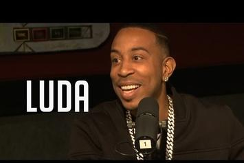 Ludacris On Hot 97