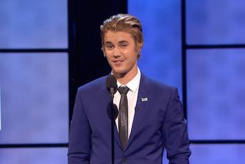 The Roast Of Justin Bieber