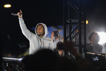 """Kendrick Lamar Reveals Meaning Behind """"To Pimp A Butterfly"""" Album Title"""
