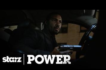 """Watch 50 Cent In The Trailer For Season 2 Of """"Power"""""""