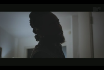 "Wale ""The Girls On Drugs"" Video"