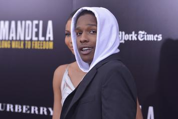 ASAP Rocky Settles 2013 Assault Case