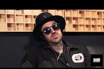 "Yelawolf Details ""Love Story"" & Working With Eminem"