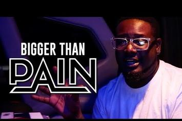 "T-Pain's ""Bigger Than Pain"" Documentary"