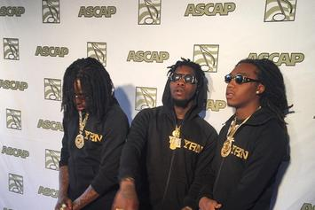 Migos, A$AP Ferg, Ty Dolla $ign, More Confirmed For New Season Of Wild 'N Out