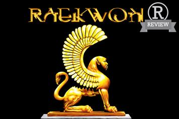 "Review: Raekwon's ""Fly International Luxurious Art"""