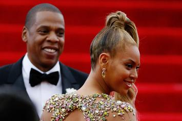 Jay Z & Beyonce's New $2.6 Million New Orleans Crib Used To Be A Church