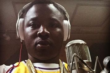 """Troy Ave Reveals """"Major Without A Deal"""" Tracklist"""