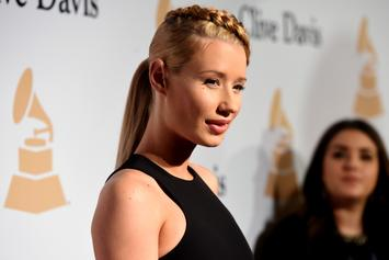 "Iggy Azalea Cancels Entire ""Great Escape"" Tour"