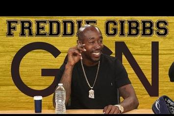 Freddie Gibbs On Snoop Dogg's GGN