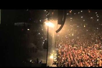 "Drake Performs ""Know Yourself"" & ""Energy"" In Toronto"